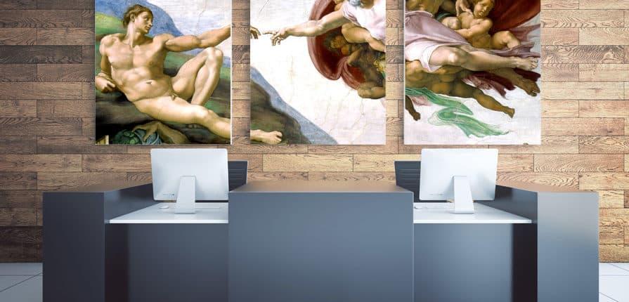 Canvas, czyli prywatny obraz na płótnie