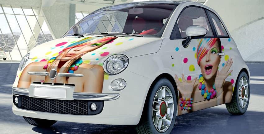 Czy reklama na samochodach to dobra inwestycja?
